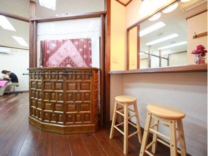 まつげ工房 あびこ店(福島・野田・大正・西淀川/まつげ)の写真