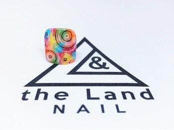 ザ ランド ネイル(the Land Nail)/イロトリドリノセカイ △浅井