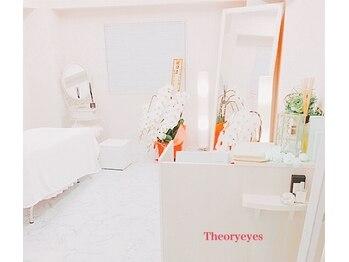 セオリーアイズ(Theoryeyes)(東京都文京区)