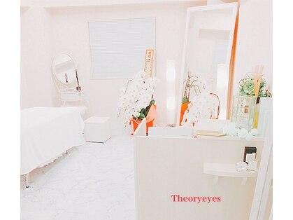 セオリーアイズ(Theoryeyes)の写真