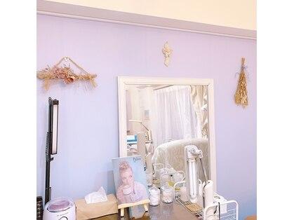 バーロ ビューティールーム(Balo Beauty Room)の写真
