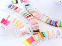 カラーバリエーションが豊富!お好きな色を見つけて下さい。