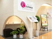 ルームスバイ加圧ビューティーテラス 銀座コア店 (Rooms by)