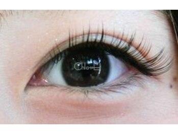 アイメイクアップアンドヘアー クロア(eye make up & hair ChlorE)