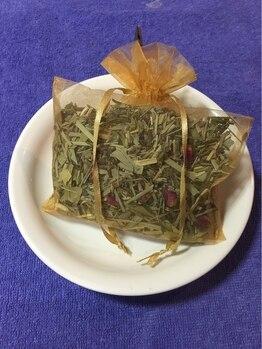 漢方セラピーサロン シエルブリュ(Ciel Bleu)/漢方サロンの手作り虫除け