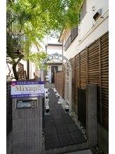ミックスアップ 練馬店(Mix up)/◆入口1