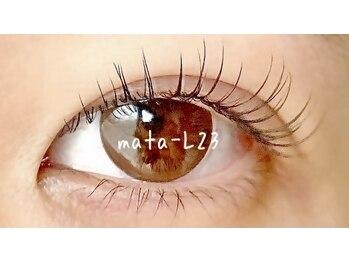 マターエル(mata-L23)/LUSH LIFT