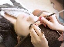 ミヤンセ 西荻窪店(Total Beauty Salon Miyance)の雰囲気(経験豊富なアイリストが1本1本丁寧に施術いたします)