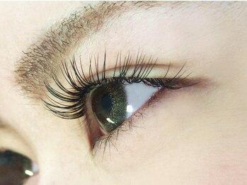 アイラッシュサロン リュネット(Eyelash salon Lunette)