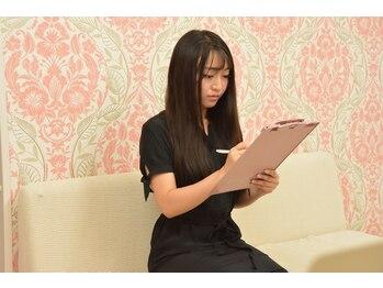ライフセラピー/ダイエット成功への鍵シート♪