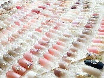 キャンアイドレッシー 志木店(Can I Dressy)の写真/『オトナ女性の心をくすぐるデザインを音楽とともに』