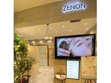 ゼノン小町 ルクアイーレ店(ZENON小町)