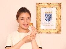 カンコルギセラピー 西新宿店(KAN)の雰囲気(ご満足して頂けるよう、温かいおもてなしでサービスいたします。)