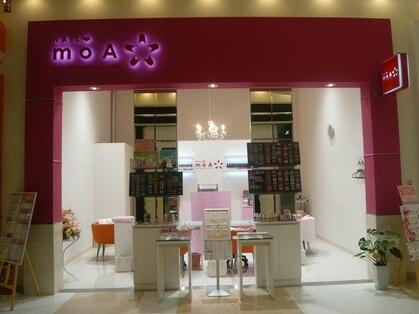 ネイルモア 新上田店(NAIL moA)