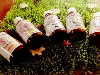 トータルエステ アンド ハーブセラピー アンジュリーク(Ange' lique)/ポールシェリー取り扱いサロン