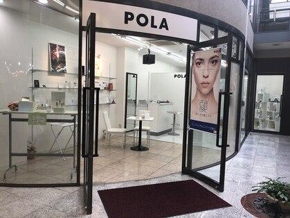 POLA 岡山表町店