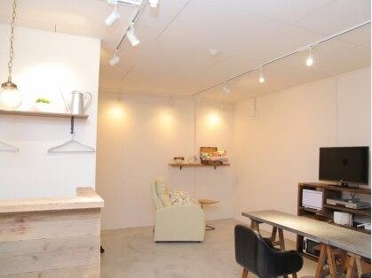 nail  salon  fabric 【ファブリック】(福島・野田・大正・西淀川/ネイル)の写真