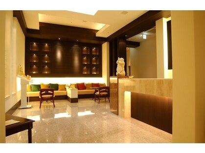 クレエ デュ ビ オリエンタルホテル店(CREER DU 美) image