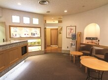 エステティックTBC 函館五稜郭店の雰囲気(個室でプライベートな空間での施術。メイクルームも充実)
