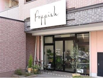 フォピッシュ(Foppish)