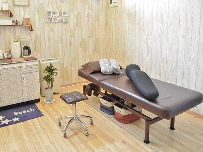 Private Salon FREE LIFE's 久喜店