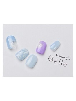 アトリエ ベル(atelier Belle)/窓のむこう*