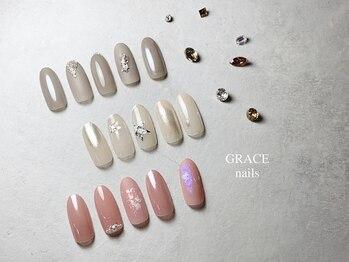 グレース ネイルズ(GRACE nails)/春のイベントに