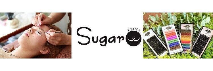 シュガー 武蔵小杉店(Sugar)のサロンヘッダー
