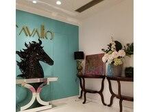 エンダモロジー専門店 カヴァロ ロッソ(CAVALLO Rosso)の雰囲気(母子来店多数!10・20代エステ初心者さんにも安心して通えます。)
