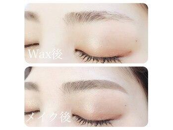アイラッシュサロン ブラン イオンモール出雲店(Eyelash Salon Blanc)(島根県出雲市)