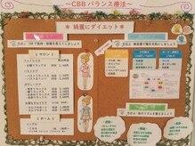 スイートアリッサム 宇都宮店の雰囲気(ダイエット☆痩せない原因は・・・体の巡りをスムーズにすること)