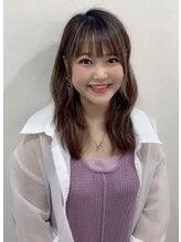 ガーランドアイラッシュ(Garland eyelash)Marika
