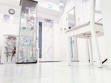 プライベートビューティーサロン アンド 八王子店(Private Beauty Salon &)/ショーケース