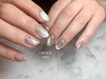 グレース ネイルズ(GRACE nails)/マグネット