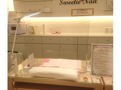 スウィーティーネイル 池袋パートツー店(Sweetie Nail)の写真
