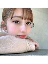 あなた史上、最高の目元へ☆彡eye+で、お目元だけで存在感や美しさを手に入れてみませんか?