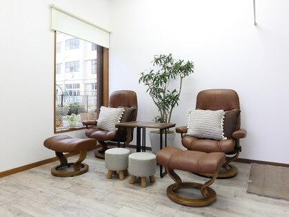 ネイルケアサロン グロース(nail care salon GROWTH)の写真