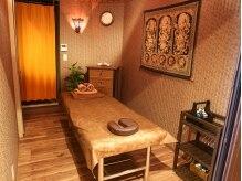 マノーラ タイ古式マッサージの雰囲気(オイルマッサージのお部屋には、シャワーも完備しております♪♪)