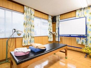 安養堂整体院(愛知県名古屋市中村区)
