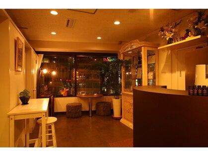 アジアンビューティ 新宿店(Asian beauty)の写真