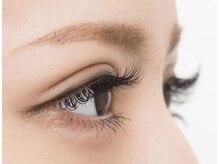アイラッシュサロン ユリシス 都立大学(ulysses)の雰囲気(一人一人に目の形に合わせてまつ毛をお付けします*)