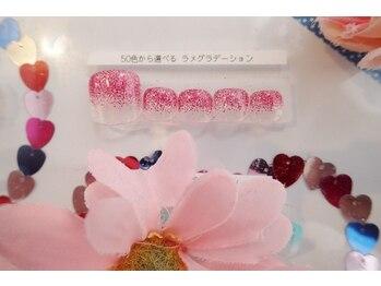 ティーエヌ 千葉店/フット:シンプルコース☆