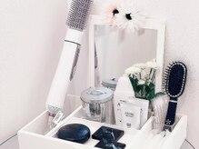 プライベートビューティーサロン アンド 八王子店(Private Beauty Salon &)/アメニティ