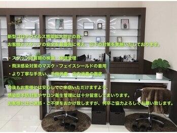 アズビー ゴダイ城北店(asB)