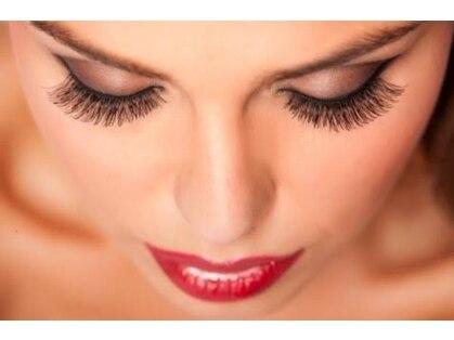eyelash salon Briller ボリュームラッシュ取扱店