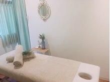 ユニバーサル(UNIVERSAL)の雰囲気(beauty room)