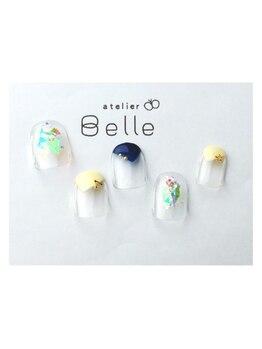 アトリエ ベル(atelier Belle)/夜空の煌き*