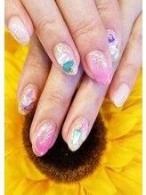 トリーシア(Nail & Beauty Salon Tri-xia)/