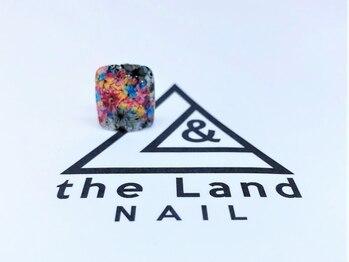 ザ ランド ネイル(the Land Nail)/ルーシーはMoonface △浅井