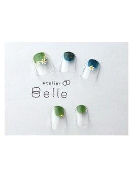 アトリエ ベル(atelier Belle)/ランチボックス片手に*